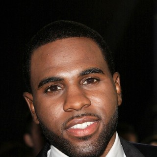 Jason Derulo in The MOBO Awards 2011 - Arrivals