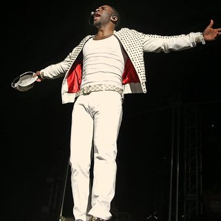 Jason Derulo - Jason Derulo Performing Live on Stage