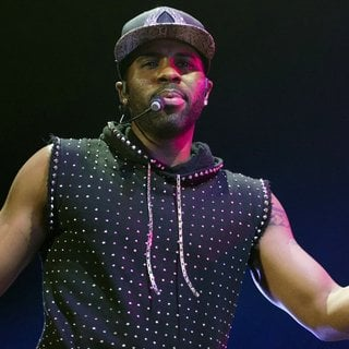 Jason Derulo in Jason Derulo Performs to A Sold-Out Crowd