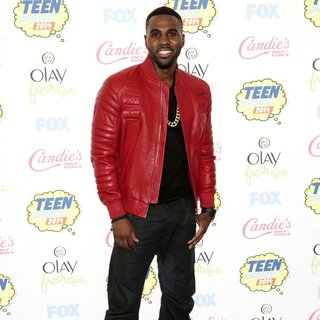 Jason Derulo - Teen Choice Awards 2014 - Arrivals