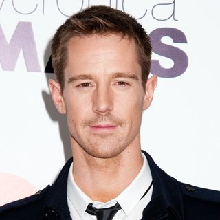 Jason Dohring in Veronica Mars Screening - Arrivals