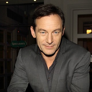 Jason Isaacs in Crime Thriller Awards