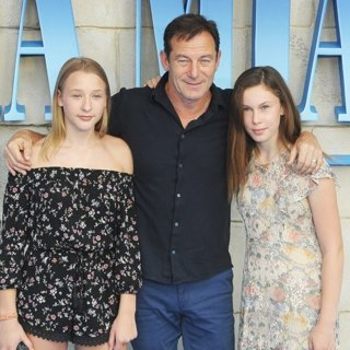 Jason Isaacs in The World Premiere of Mamma Mia! Here We Go Again - Arrivals