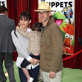 Jason Lee in The Premiere of Walt Disney Pictures' The Muppets - Arrivals