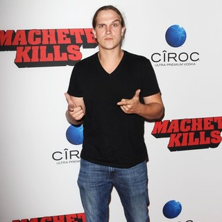 Jason Mewes in Premiere of Open Road Films' Machete Kills