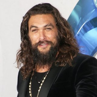 Jason Momoa in Premiere of Warner Bros. Pictures' Aquaman