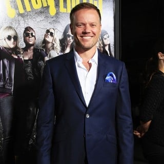 Jason Moore in Los Angeles Premiere of Pitch Perfect