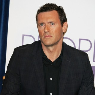 Jason O'Mara in The 2013 People's Choice Awards Nominee Announcements