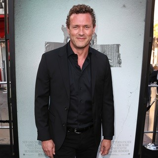 Jason O'Mara in Los Angeles Premiere of Lights Out - Arrivals