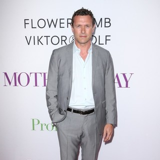 Jason O'Mara in Open Roads World Premiere of Mother's Day