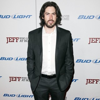 Jason Reitman in The Premiere of Jeff Who Lives at Home - Arrivals