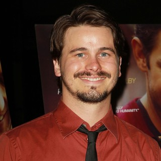 Jason Ritter in The Premiere of Magnolia Pictures Nobody Walks
