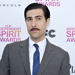 Jason Schwartzman in 2013 Film Independent Spirit Awards - Arrivals - jason-schwartzman-2013-film-independent-spirit-awards-02