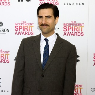 Jason Schwartzman in 2013 Film Independent Spirit Awards - Arrivals - jason-schwartzman-2013-film-independent-spirit-awards-03