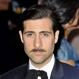 Jason Schwartzman in The 85th Annual Oscars - Red Carpet Arrivals - jason-schwartzman-85th-annual-oscars-01