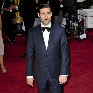 Jason Schwartzman in The 85th Annual Oscars - Red Carpet Arrivals - jason-schwartzman-85th-annual-oscars-02