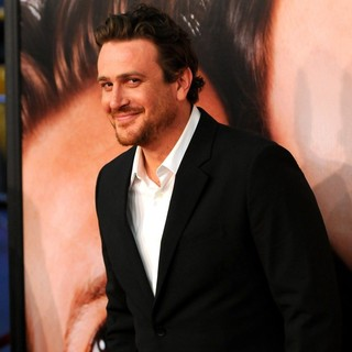 Jason Segel in 2012 Tribeca Film Festival Opening Night - The Five-Year Engagement - Arrivals