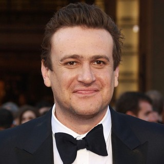 Jason Segel in 84th Annual Academy Awards - Arrivals