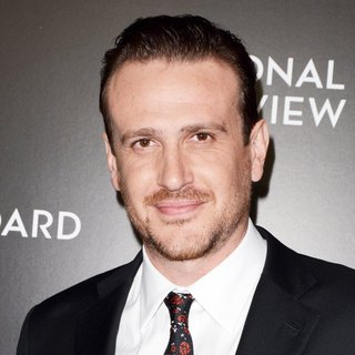 Jason Segel - National Board of Review Gala Honoring The 2015 Award Winners - Arrivals