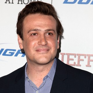 Jason Segel in The Premiere of Jeff Who Lives at Home - Arrivals
