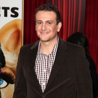 Jason Segel in The Premiere of Walt Disney Pictures' The Muppets - Arrivals