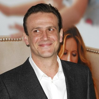 Jason Segel in This Is 40 - Los Angeles Premiere - Arrivals