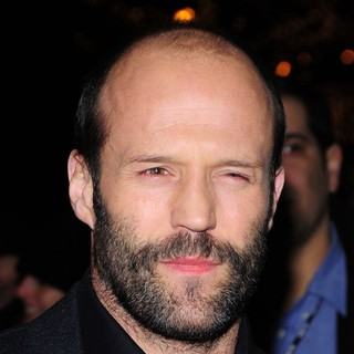 Jason Statham in The New York Premiere of Parker