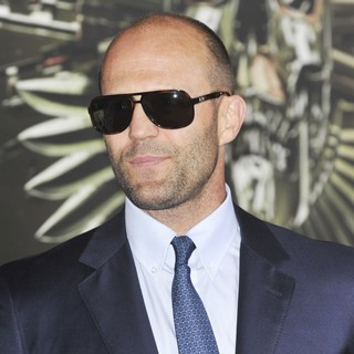 Jason Statham in The Los Angeles Premiere of The Expendables 2