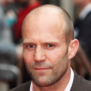 Jason Statham in World Premiere of Hummingbird