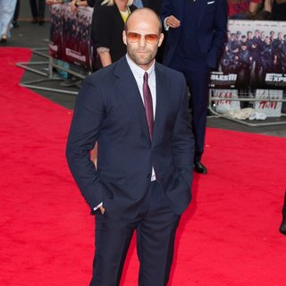 The Expendables 3 - UK Film Premiere - Arrivals