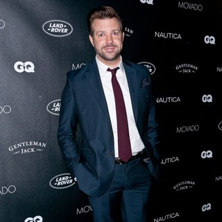 Jason Sudeikis in GQ's Gentleman's Ball 2011 - Arrivals