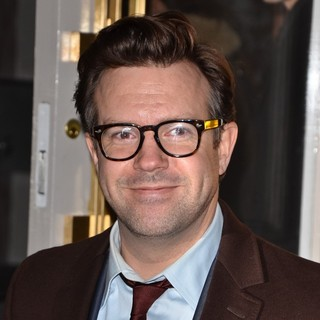 Jason Sudeikis in Celebrities Attend A Private Dinner to Celebrate The Launch of Stella McCartney's New Store