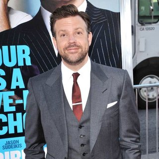 Jason Sudeikis in The Los Angeles Premiere of Horrible Bosses - Arrivals