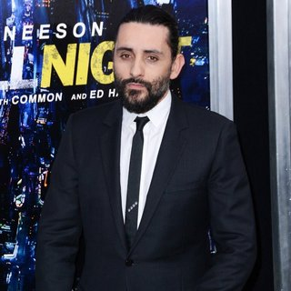 Jaume Collet-Serra in Run All Night World Premiere - Red Carpet Arrivals
