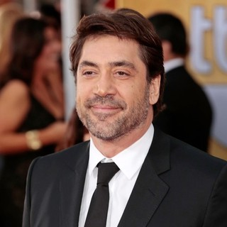 Javier Bardem in 19th Annual Screen Actors Guild Awards - Arrivals