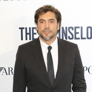 Javier Bardem in The Counselor Special Screening