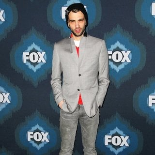 Jay Baruchel in 2015 FOX Winter Television Critics Association All-Star Party - Arrivals