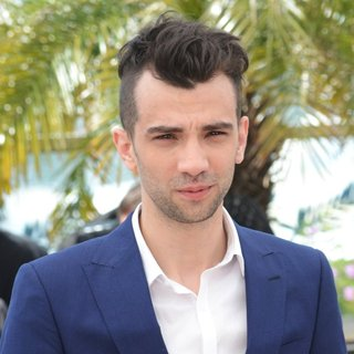Jay Baruchel in The 67th Annual Cannes Film Festival - How to Train Your Dragon 2 Photocall