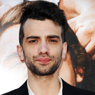 Jay Baruchel - Los Angeles Premiere of This Is the End