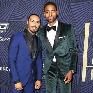 Jay Ellis-BET's 2017 American Black Film Festival Honors Awards