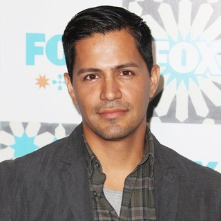 Jay Hernandez in Fox Summer TCA All-Star Party - Arrivals