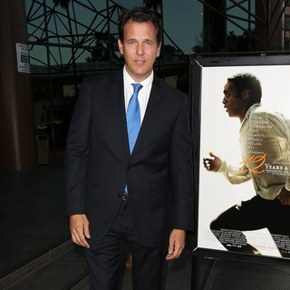 Jay Huguley in Los Angeles Premiere of 12 Years a Slave
