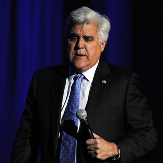 Jay Leno in Jay Leno Performs at The Seminole