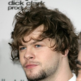Jay McGuiness, The Wanted in The 40th Anniversary American Music Awards - Arrivals