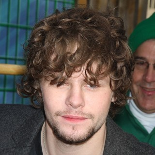 Jay McGuiness, The Wanted in 86th Annual Macy's Thanksgiving Day Parade