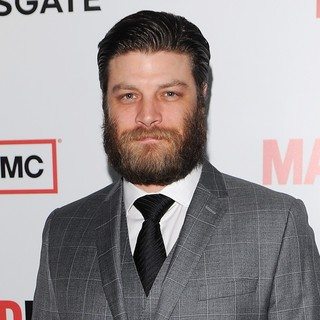 Jay R. Ferguson in AMC's Mad Men - Season 6 Premiere