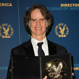 Jay Roach in 65th Annual Directors Guild of America Awards - Press Room