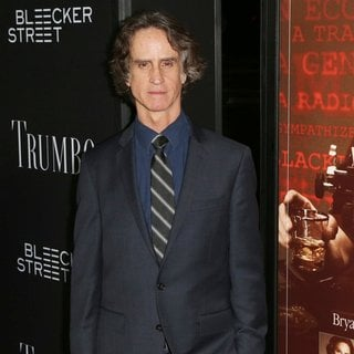 Jay Roach in Los Angeles Premiere of Trumbo - Red Carpet Arrivals