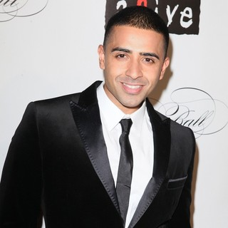 Jay Sean in 8th Annual Keep A Child Alive Black Ball - Arrivals