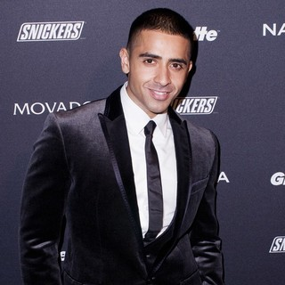 Jay Sean in GQ's The Gentlemen's Ball